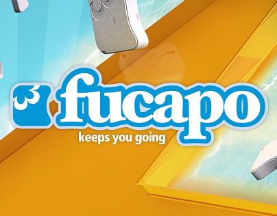 Fucapo Energy Gum