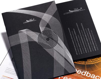 Graphic Design Pablo Domene