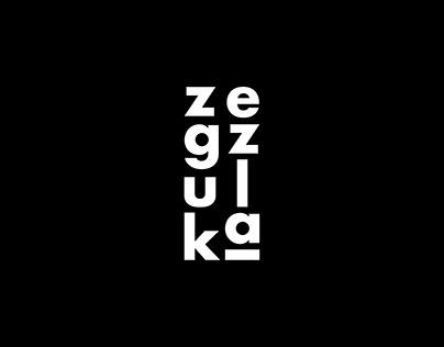 zegzulka - logo