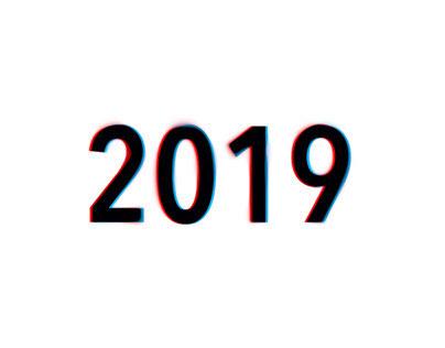 2019 Feed.