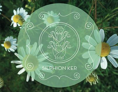 Silphion Ker - Vivaio biologico piante officinali