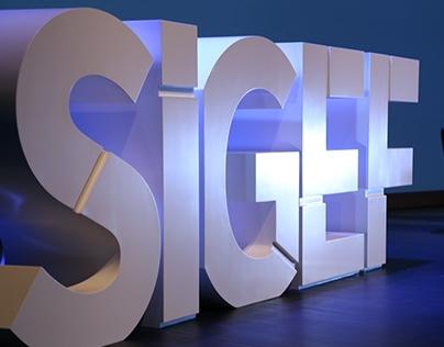 SIGEF 2015