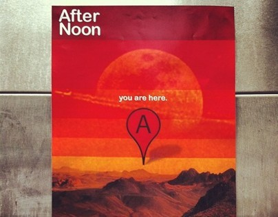 AFTER-NOON - AIQ ep Showcase