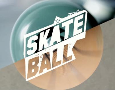 Milo SkateBall