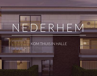 Nederhem - Webdesign