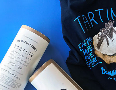 [TARTINE] T-shirts