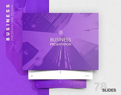 Presentation design trends 2020