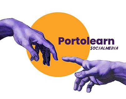 Portolearn (online learning)