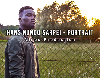 Sport Portrait Videos