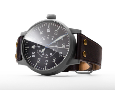 LACO World War II Watch