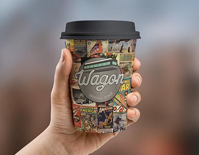 Wagon Branding