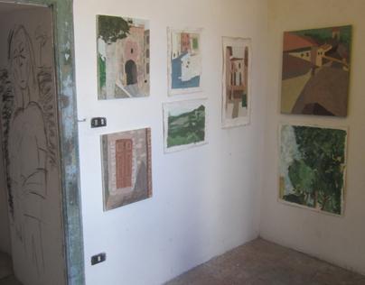 Giotto International Artist Residency