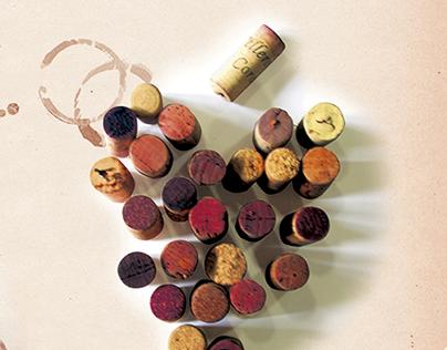 Cartel XX Celebración del vino y la viña San Martín 15