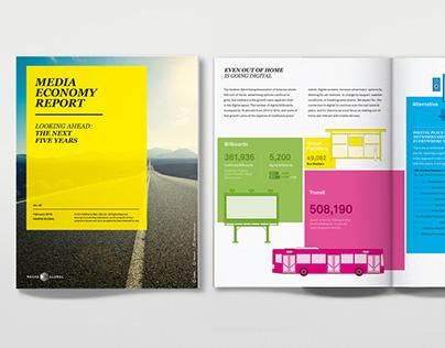 Media Economy Report Vol.6