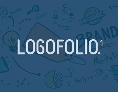 logofolio. 1