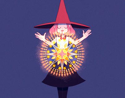 Magic Parol (GIF)