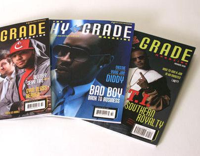 The Hygrade Magazine