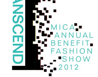 Transcend: MICA's Annual Benefit Fashion Show 2012