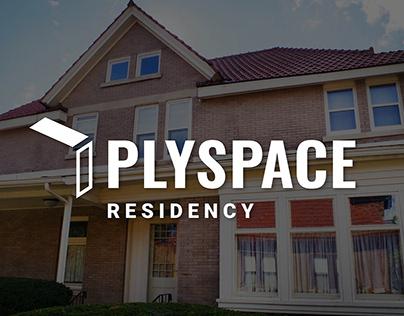 PlySpace Identity Design