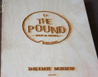 The Pound Bar & Grill