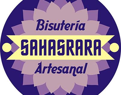 """Logo """"Sahasrara"""""""
