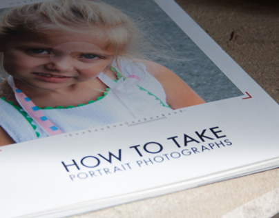 How to Take Portrait Photographs