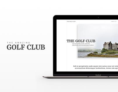 The Golf Club