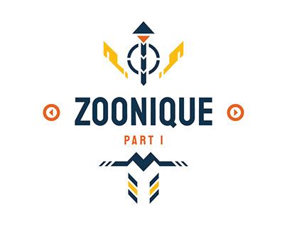 ZOONIQUE - Part 1