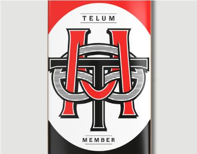 TELUMEMBER - TELUM Skateboards