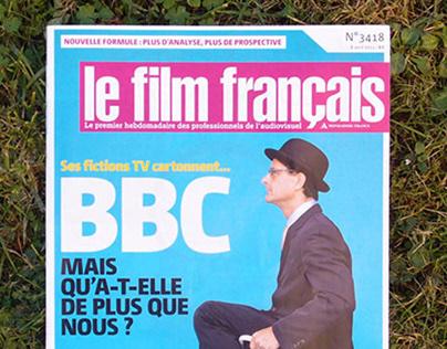 Le film français