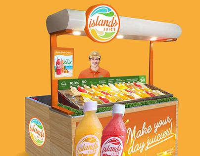 Islands Juice