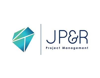 "Logotipo ""JP&R"""