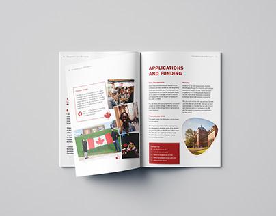 University of Birmingham: Canada Law Leaflet