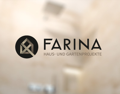 Daniel Farina | Corporate Design