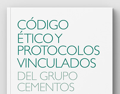 Code of Ethics, Cementos Molins