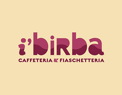 i'Birba Branding