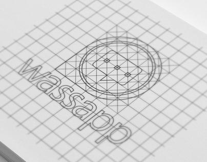 Branding - Wassapp App