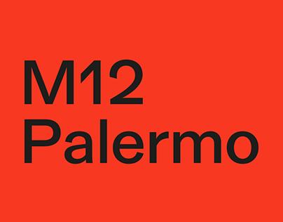 Manifesta12 - Palermo Bid Book