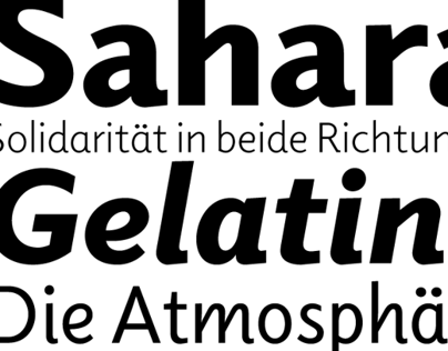 Elido Typeface Collection