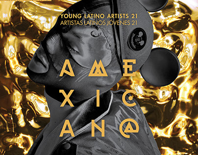Young Latino Artists 21: Amexican@