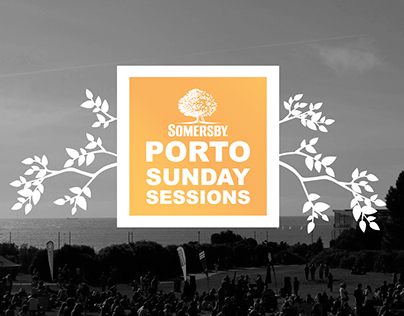 Somersby Porto Sunday Sessions (4th edition)