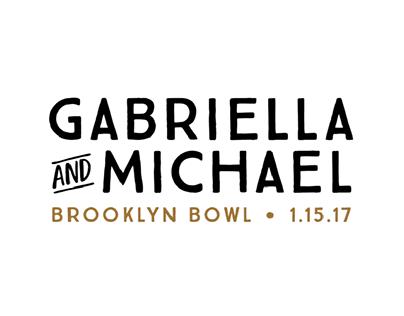 Brooklyn Bowl Wedding II