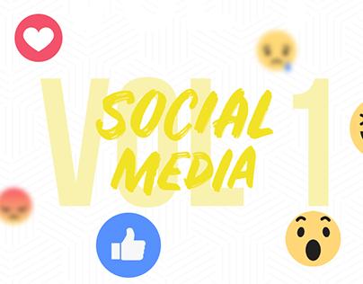 Social Media | VOL 1