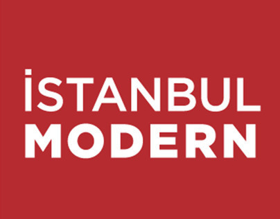 ISTANBUL MODERN Poster Project