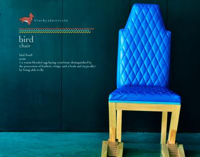 Furniture  BIRD CHAIR
