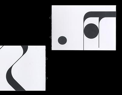 Gravity Typeface — Specimen