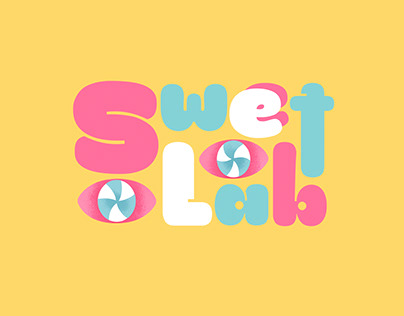 SWEET LAB Low-calories sweets