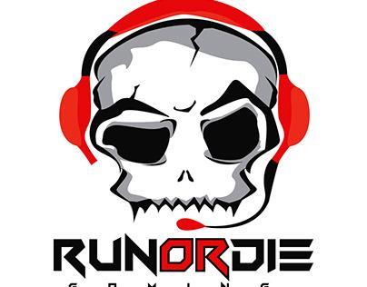 Logo Design: ROD GAMING Philippines