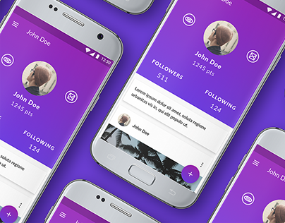 Shock Mobile App