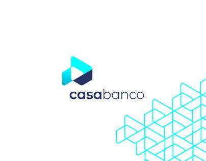 Logotipo | Casabanco